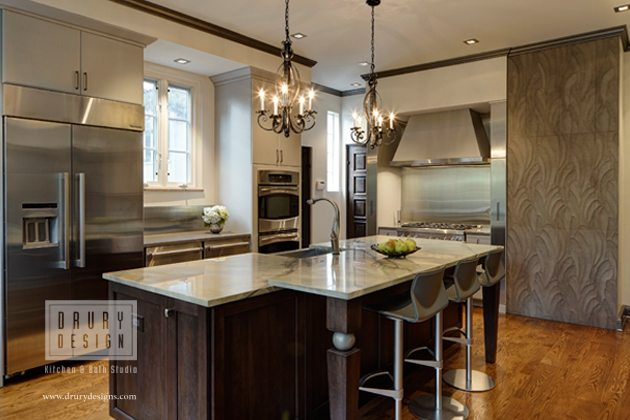 Keep In Mind That Everyoneu0027s Requirements Are Different And Require  Different Solutions. Your Professional Kitchen Designer ...