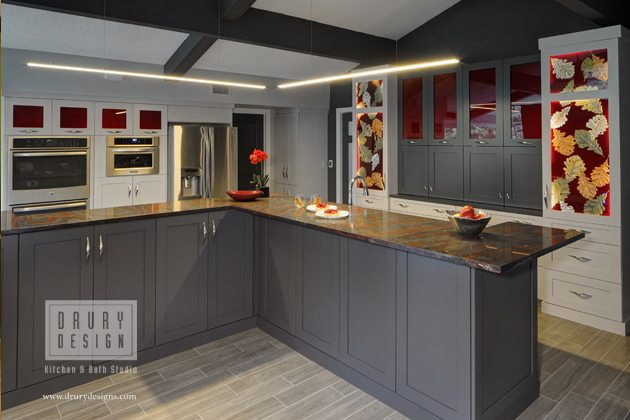 Still, That Doesnu0027t Mean Tile Canu0027t Be A Great Option, And You Can See  Several Takes On Tile Kitchen Floors In Our Studiou201d.