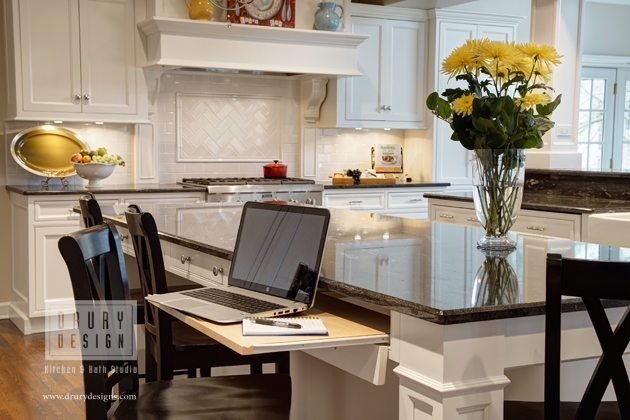 Houzz Users Honor Drury Design with Best Of Houzz 2015 Awards