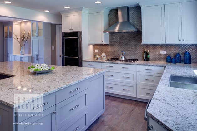 To Learn More About This Fresh Traditional Kitchen, Visit Houzz U2013  Https://www.houzz.com/projects/185496/Fresh Traditional Aurora IL Kitchen  Design