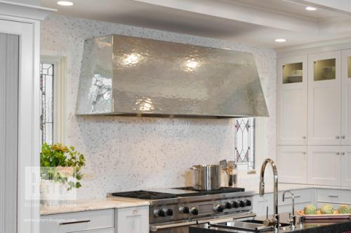 Kitchen Hoods The Ultimate in Form and Function Drury Design