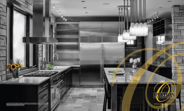 Merveilleux Drury Design Featured In Ovation Cabinetryu0027s 2011 Advertising   Drury Design