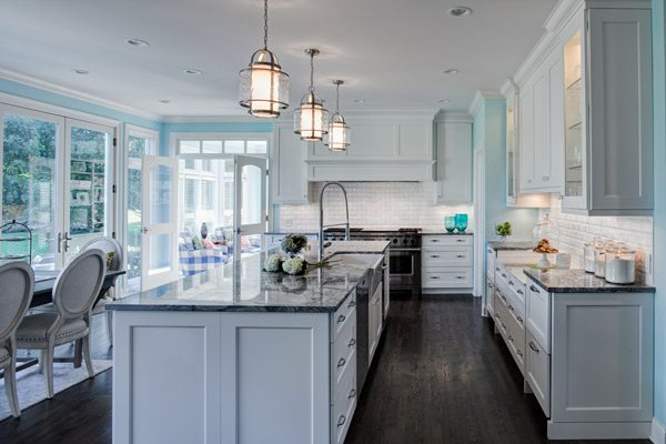 Kitchen Design Blog chicago interior design ideas | drury design