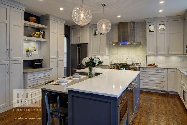 Professional Chef Home Kitchen Design Magnificent Decoration