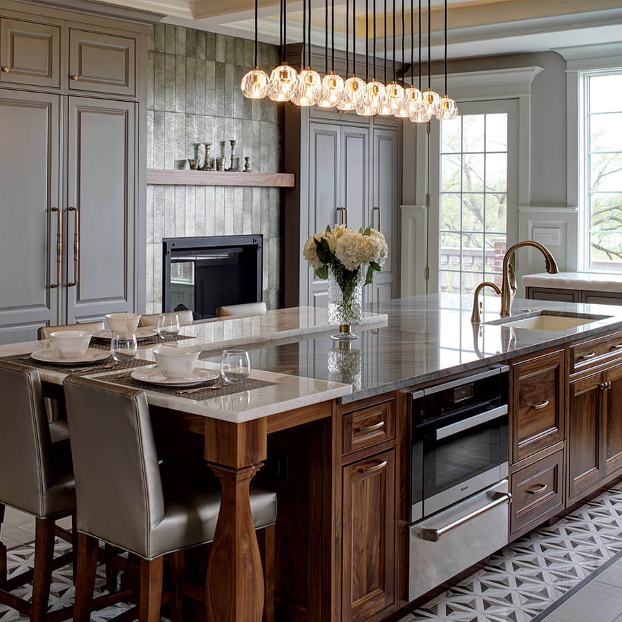 Top Kitchen and Bath Designers Chicago | Drury Design