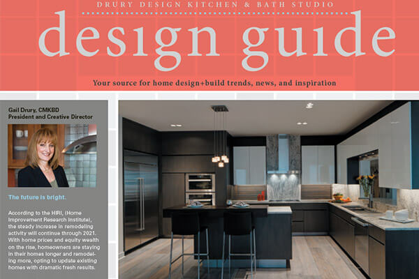 2019 Spring & Summer Design Guide | Drury Design
