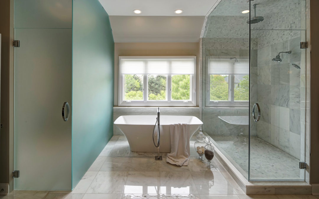 How Long Should a Bathroom Remodel Take?